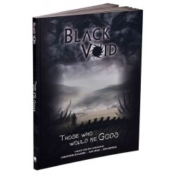 Black Void: Those who would...