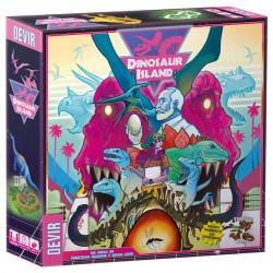 Dinosaur Island (castellano)