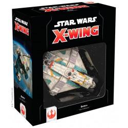 X-Wing 2ª Ed. Espiritu