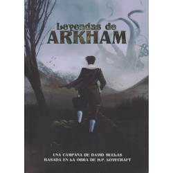 Eirendor: Leyendas de Arkham