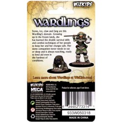 WizKids Wardlings: Girl...