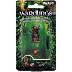 WizKids Wardlings: Boy...