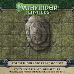 Pathfinder Flip-Tiles -...