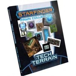 Starfinder: Tech Terrain...
