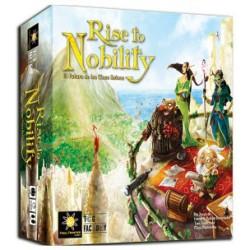 Rise to Nobility (castellano)
