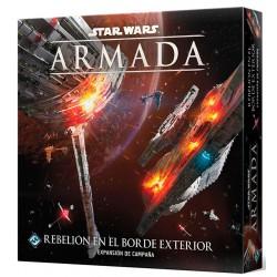 Star Wars: Armada. Rebelión...