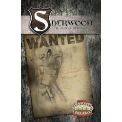 Sherwood: The Legend of...
