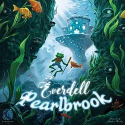 Everdell: Pearlbrook (inglés)