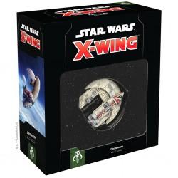 X-Wing 2ª Ed. Castigadora