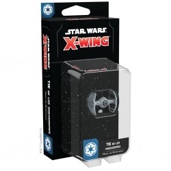 X-Wing 2ª Ed. TIE de los...