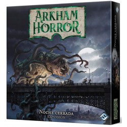 Arkham Horror 3ª Ed.: Noche...