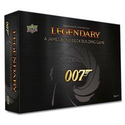 Legendary 007: A James Bond...