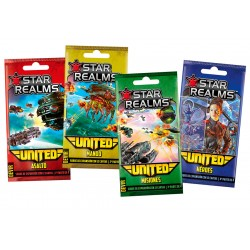 Star Realms: United - Mando...
