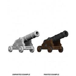 WizKids Deep Cuts: Cannons (2)