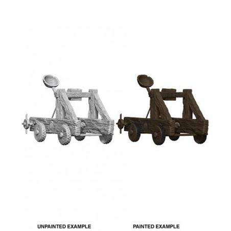 WizKids Deep Cuts: Catapult...