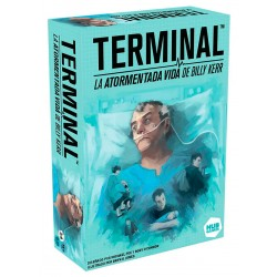 Terminal: La Atormentada...