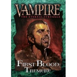 Vampire: First Blood....