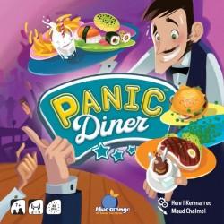Panic Diner