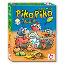 Piko Piko Junior