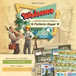 Welcome hacia el Perfecto...