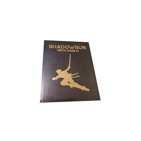 Shadowrun Sixth World 6th...