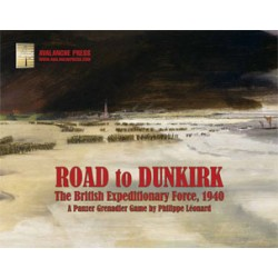 Panzer Grenadier: Road to...