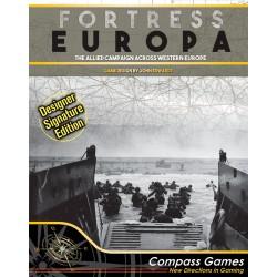 Fortress Europa, Designer...