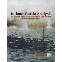 Great War at Sea: Jutland...