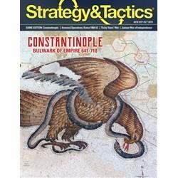 Strategy & Tactics 318:...