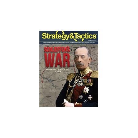 Strategy & Tactics 319:...