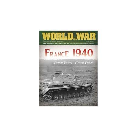 World at War 68: France 1940