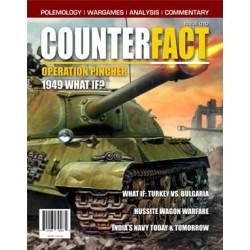 CounterFact Magazine #10:...