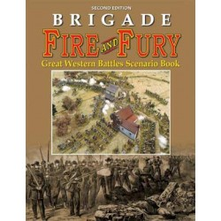 Brigade Fire and Fury...
