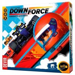 Downforce (castellano)