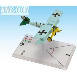 WW1 Wings of Glory. Pfalz...