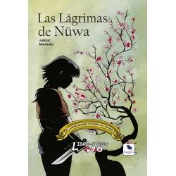 Las Lágrimas de Nuwa...
