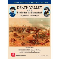 Death Valley: Battles for...