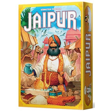 Jaipur (Edición Limitada)