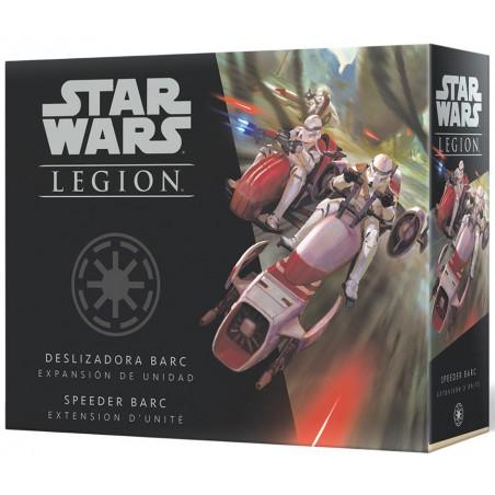 Star Wars Legión:...
