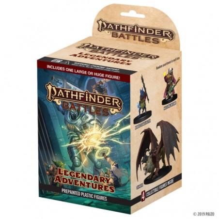 Pathfinder Battles:...