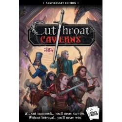 Cutthroat Caverns:...