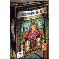 Heaven & Ale: Barricas &...