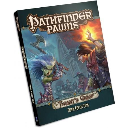 Pathfinder Pawns: Tyrant's...