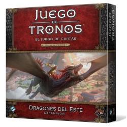 Juego de tronos LCG 2ª Ed....