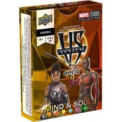 VS System 2PCG: Mind & Soul