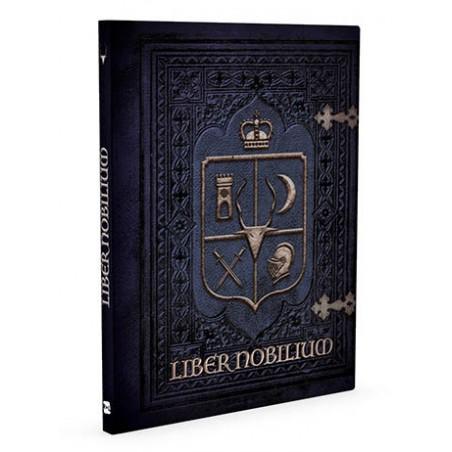 Aquelarre 3ª Edición: Liber...