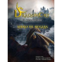DragonCry (Libro de reglas)