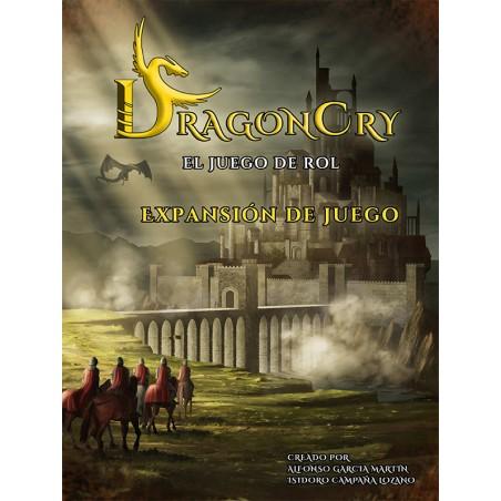 DragonCry Expansión