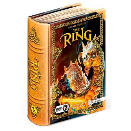 Richard Wagner's The Ring...