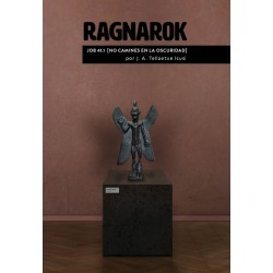 Ragnarok 3ª edición: Job...